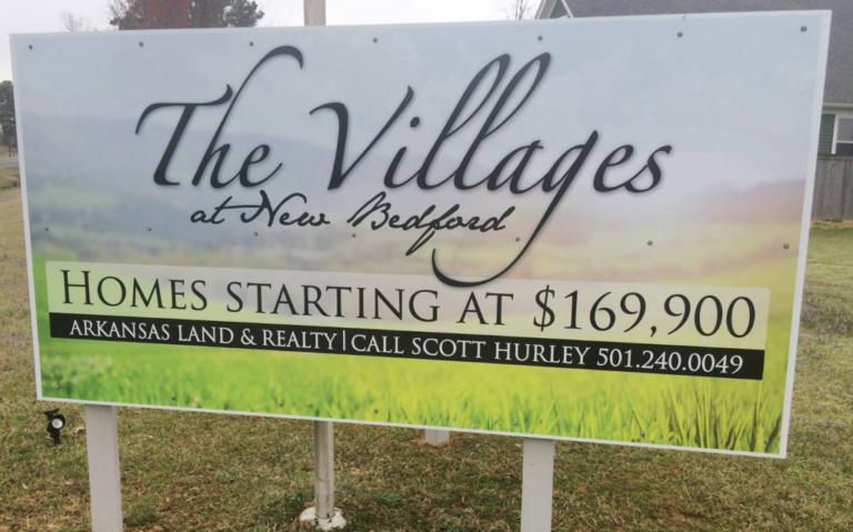 Villages at New Bedford